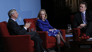 Doris Kearns Goodwin Family
